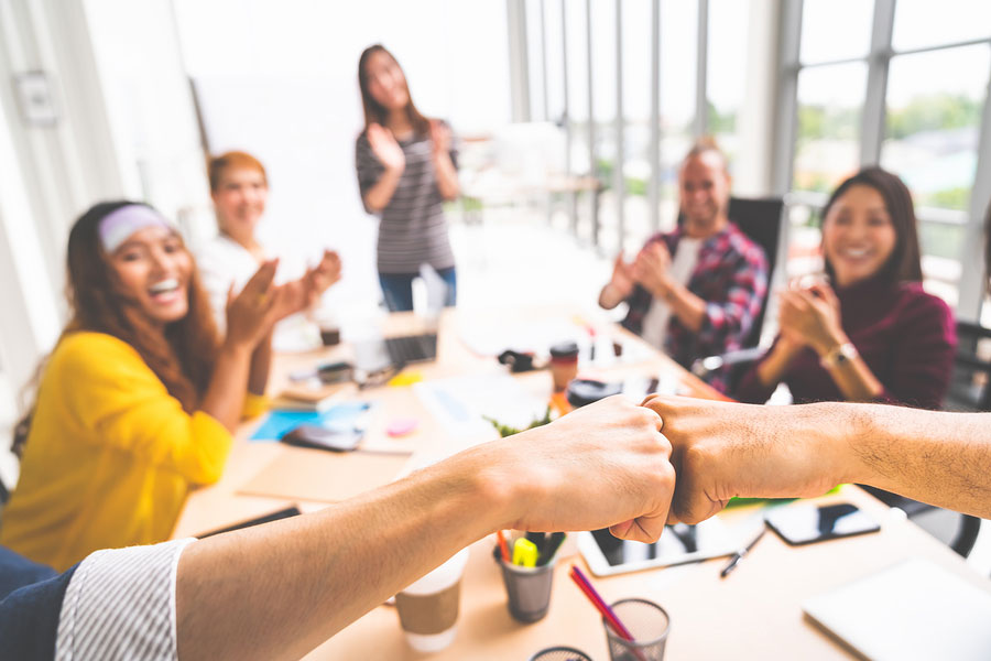3 Ways to Engage your Employees and Improve Company Culture